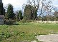 Overgrown farm yard - geograph.org.uk - 765882.jpg