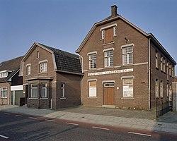 Overzicht voorgevels ( voormalige sigarenfabriek ) - Horst - 20372723 - RCE.jpg