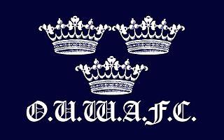 Oxford University W.A.F.C. Association football club in England