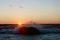 Päikeseloojang Pärispea rannas.jpg