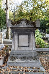 Tomb of Courtial