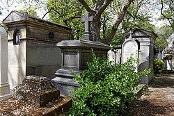 Tomb of Bourbon-Siciles
