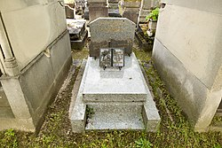 Tomb of Dumarquez