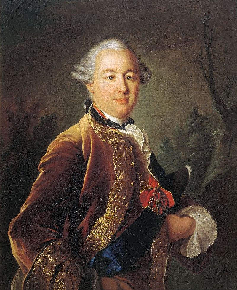 P.B.Sheremetev by I.Argunov (1760, Ostankino).jpg