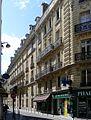 P1040347 Paris VIII rue de Penthièvre rwk.JPG