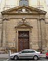 P1220525 Paris V eglise St-Nicolas-du Chard portail ouest rwk.jpg