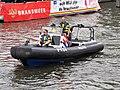 P134 Politie, Canal Parade Amsterdam 2017 foto 2.JPG