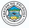 Official seal of Palauig