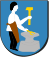 Coat of arms of Kowale