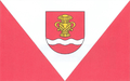 POL gmina Książki flag.png