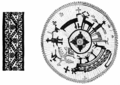 PSM V63 D489 Woven designs of the huichol indians.png