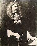 von Ahnen var født 18. september 1606 og fyller 413 år i disse dager. Hurra for ham!