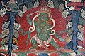 Painting in the Kumbum, Gyantse, Tibet (18).jpg