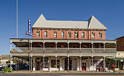 Palace Hotel, Broken Hill NSW