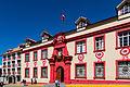Palacio de Justicia, Plaza Republicana, Puno, Perú, 2015-08-01, DD 51.JPG