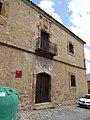 Palacio del Obispo, Molina de Aragón.jpg