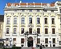 Palais Kinsky Vienna June 2006 103.jpg