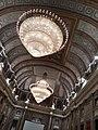 Palazzo Ducale salone maggior consiglio - soffitti foto 10.jpg