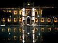 Palazzo S. Giorgio e i suoi riflessi.jpg