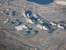 Palo Verde Nuclear Generating Station Wikipedia
