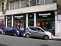Panasonic Store - Darley Street - geograph.org.uk - 1533626.jpg