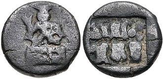 Panchala - Image: Panchalas of Adhichhatra