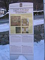 Pannello informativo cappella S. Rocco e chiesa Saint-Marcel.JPG