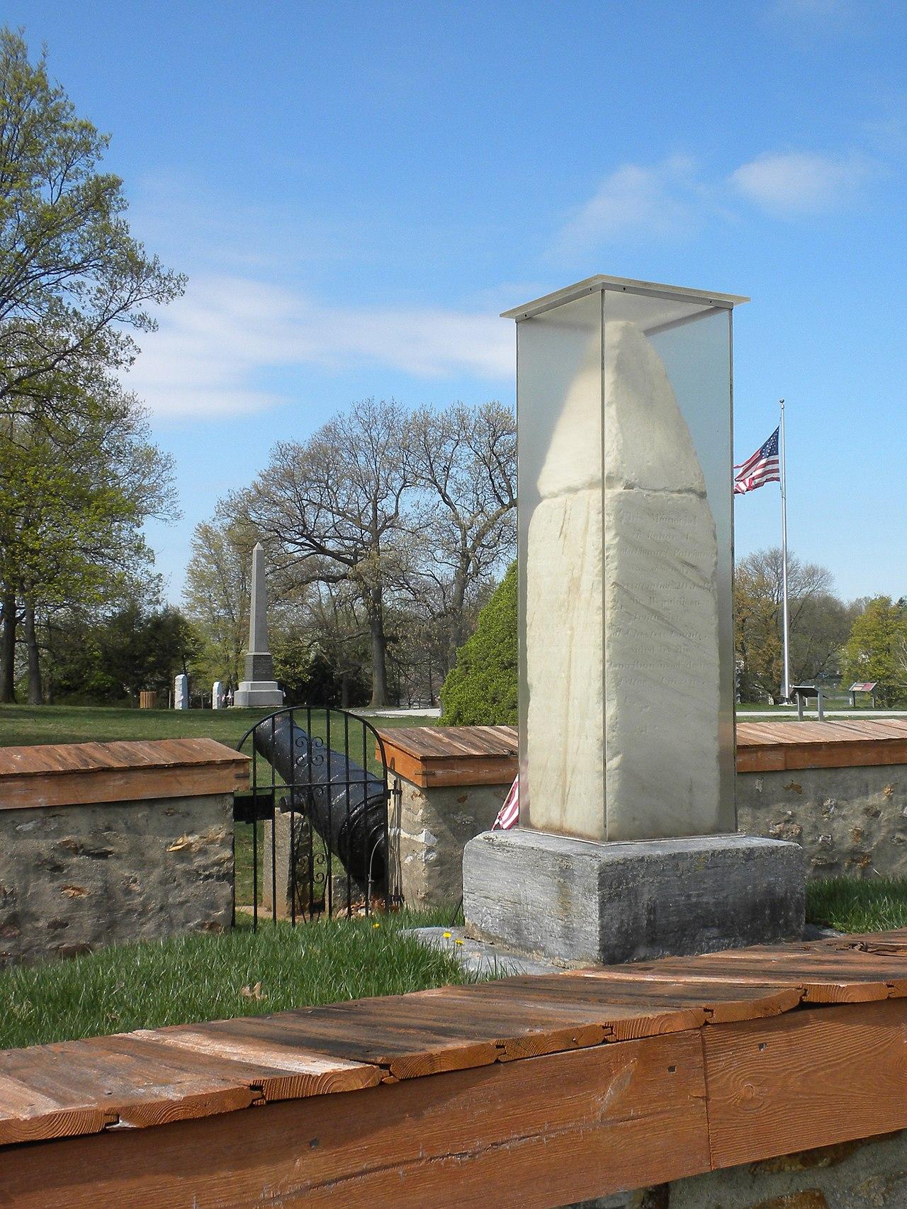 Paoli Memorial