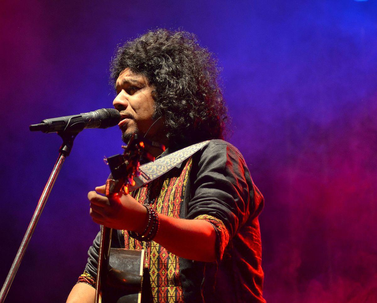List of songs recorded by Angaraag Mahanta - Wikipedia