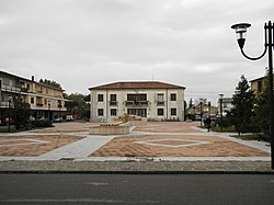 Papozze municipal house.jpg
