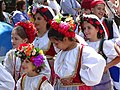 Parade Participants - Celebration Day of Saints Constantine and Eleni (May 21) - Corfu - Greece - 04 (41537681854).jpg