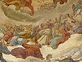 Paris (75005) Val-de-Grâce Église Notre-Dame Coupole Fresque 05.JPG