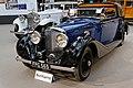 Paris - Bonhams 2014 - Bentley 4¼ Litre Litre Parallel-Door Sedanca Coupé - 1937 - 001.jpg