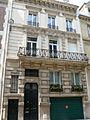 Paris 17 - Immeuble 15 rue Fortuny -304.JPG