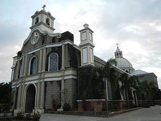 Hermosa, Bataan - Saint Peter of Verona Parish Church