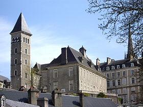 Le Parlement de Navarre
