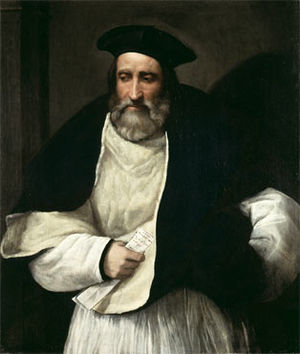 Lorenzo Pucci - Image: Parmigianino 019