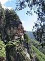 Paro Taktsang, Taktsang Palphug Monastery, Tiger's Nest -views from the trekking path- during LGFC - Bhutan 2019 (191).jpg