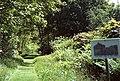 Parracombe - course of Lynton & Barnstaple Railway - geograph.org.uk - 38389.jpg