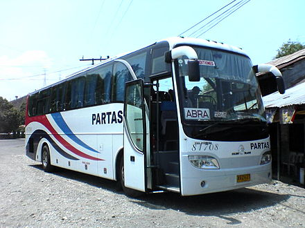 List of bus companies of the Philippines - Wikiwand