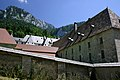 Partie de l'Abbaye de la Grande Chartreuse (38).JPG