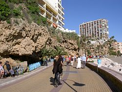 Nerja Beach Hotel