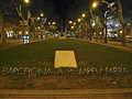 Passeig de Gracia at night (2924635105).jpg