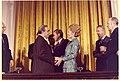 Pat Nixon and Leonid Brezhnev E1073-10A.jpg