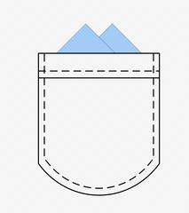ファイル patch pocket topstitching png wikipedia