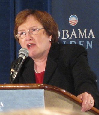 Patty Judge - Image: Patty Judge