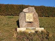 Paul-Greifzu-Gedenkstein,Stadion Dessau