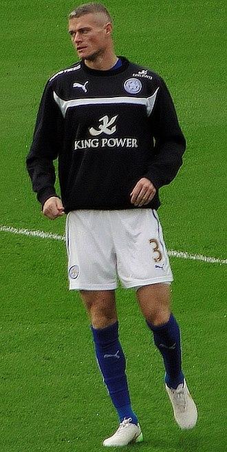 Paul Konchesky - Konchesky in 2014