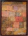 Paul klee, ville fiorentine, 1926, 01.JPG