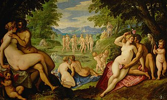 Paolo Fiammingo - Love in the Golden Age